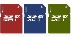 SD Express SDUC