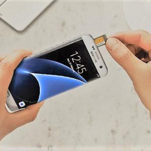 👉🏼 Samsung usará la MicroSD como almacenamiento interno del móvil