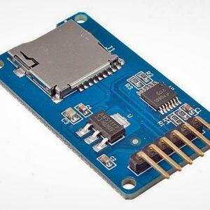 Guía: ¿cómo usar tarjetas de memoria en Arduino?