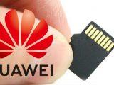 🔥 CONFIRMADO: Huawei no podrá usar tarjetas Micro SD en sus dispositivos