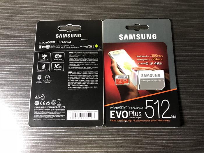 analisis-Samsung-EVO-Plus-512GB-packaging