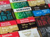 Las mejores tarjetas Micro SD de 128 GB calidad/precio