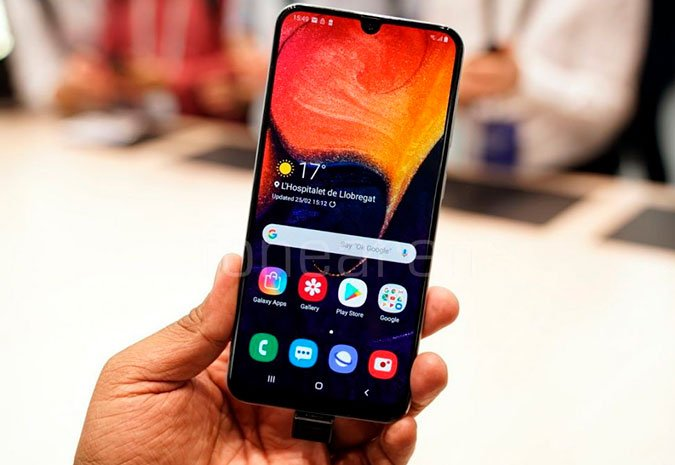 Samsung-Galaxy-A50-pantalla-microsd