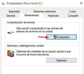 arreglar-disco-en-windows-10