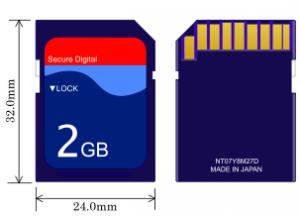tarjetas-sd-tamaño