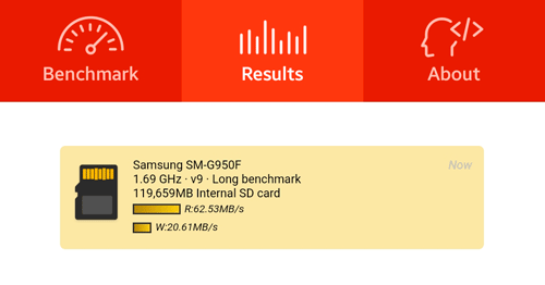 kingston-canvas-select-plus-speed-test